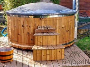 Hot Tubs Wood Burning 1 2