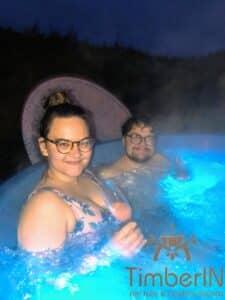 Hot Tubs Wood Burning 1 3