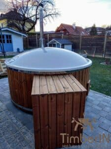 Hot Tubs Wood Burning 2
