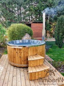 Hot Tubs Wood Burning 4 1