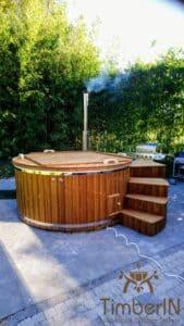 Hot Tubs Wood Burning 6