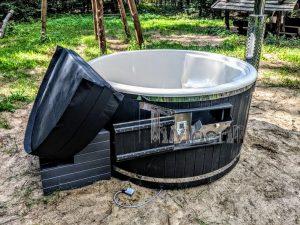 WELLNESS NEULAR SMART Scandinavian hot tub no maintenance required 11