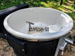 WELLNESS NEULAR SMART Scandinavian hot tub no maintenance required 16