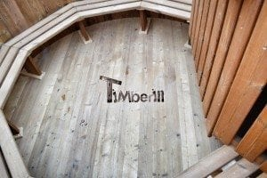 Thermo wood hot tub exclusive 7
