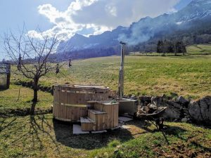 Wooden hot tub kits 7