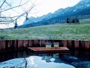 Wooden hot tub kits 8