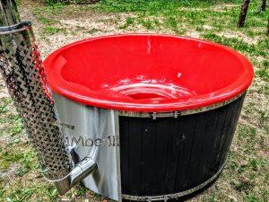 WELLNESS NEULAR SMART Scandinavian hot tub no maintenance required 10