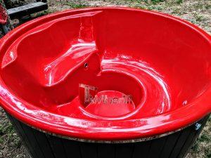 WELLNESS NEULAR SMART Scandinavian hot tub no maintenance required 12