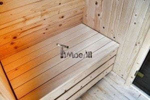IGLU Sauna 3M Model 5