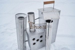Snorkel heater for hot tubs 6