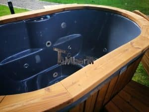Ofuro outdoor spa for 2 persons 32
