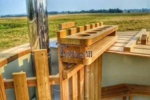 Luxury Thermo wood design 16