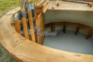 Luxury Thermo wood design 17
