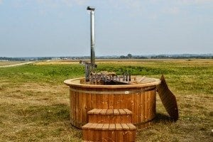 Luxury Thermo wood design 2