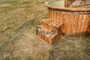 Luxury Thermo wood design 20