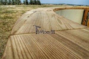 Luxury Thermo wood design 22