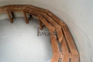 Luxury Thermo wood design 23
