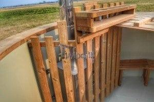 Luxury Thermo wood design 24