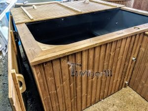 Micro pool party tub for max 16 persons 14