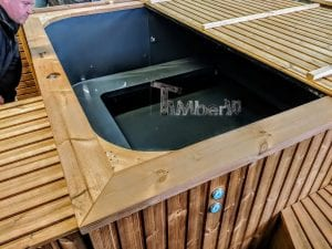 Micro pool party tub for max 16 persons 3