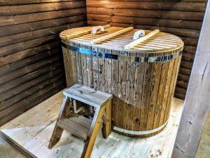 Modern Outdoor Garden Sauna 17 1