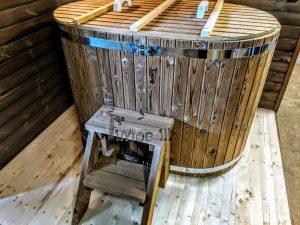 Modern Outdoor Garden Sauna 18 1