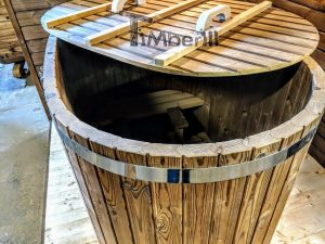 Modern Outdoor Garden Sauna 6 1