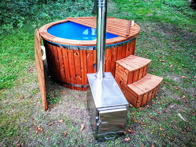 Heaters for hot tubs TimberIN